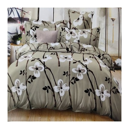 Duvet Floral Multicolor