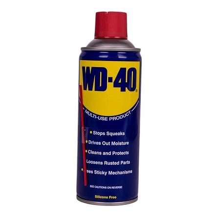 WD 40 Multi-purpose Lubricant