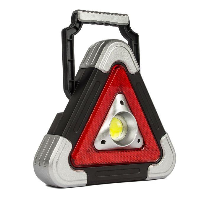 Triangle Life Saver - Multi Functional LED