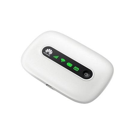 4G Pocket Mobile MiFi Hotspot WiFi2 150Mbps Open to all networks Safaricom, Airtel & Telcom -White