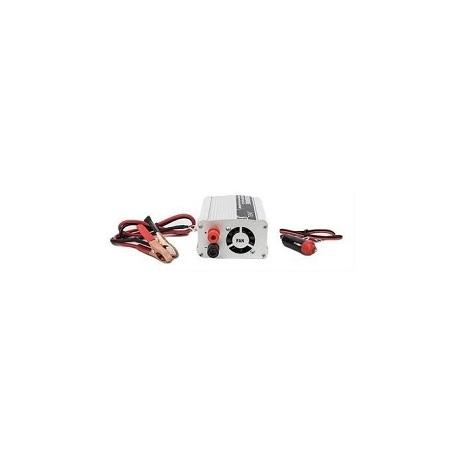 Generic DC/AC Power Inverter - 300W - Silver