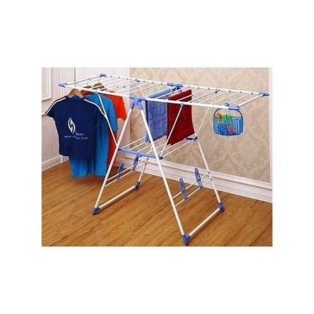 Generic Foldable Cloth Drying Rack