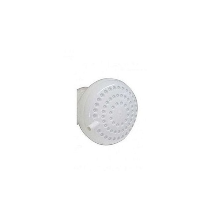 Linier Instant Heater - For Hot Shower - White