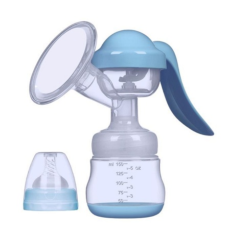 Generic Manual Breast Pump
