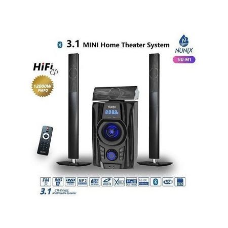 Nunix MINI HomeTheater System