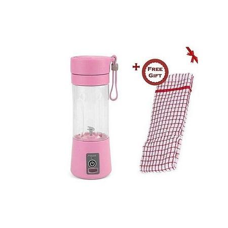 Generic Portable Blender Juicer Cup