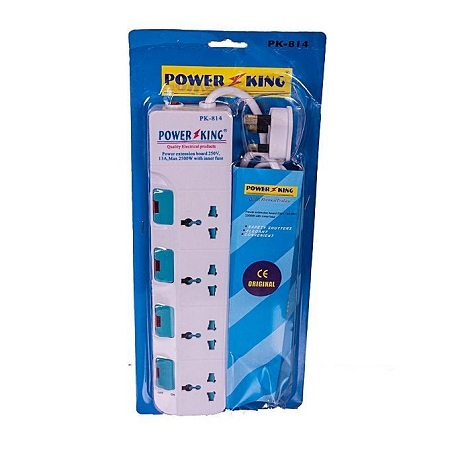 Power King Power Extension