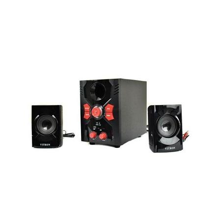 Vitron 2.1CH Multimedia Speaker System