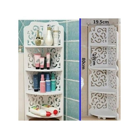 Generic Wall Corner Shelf Organizer