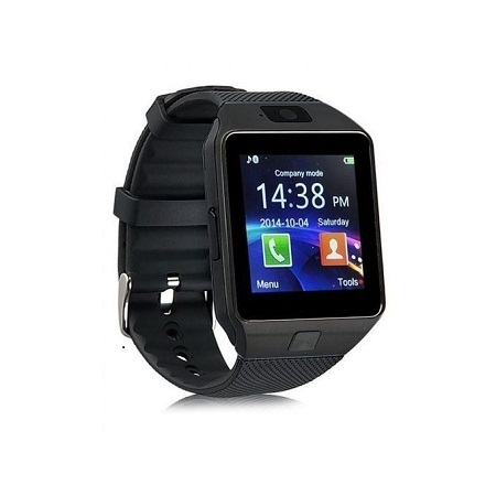 Annov Smart Watch With Camera