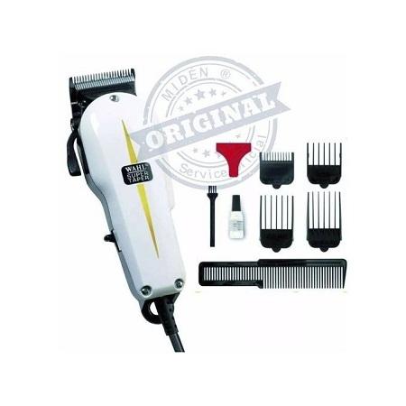 super taper Super Taper Professional and Classic Barber Electric Hair Clipper/Shaving Machine
