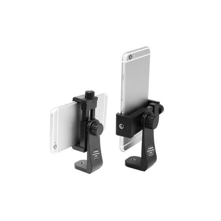 Andoer Plastic Smartphone Clip Holder Stand Support