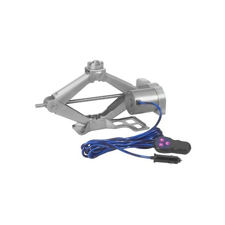 Generic Electric Car Scissor Jack For 12V DC 2.0T