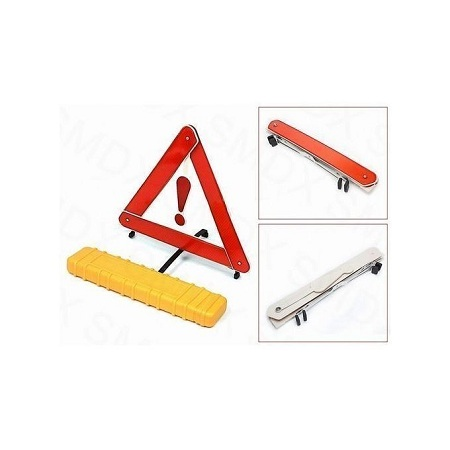 Generic Car Life Saver/ Hazard Sign
