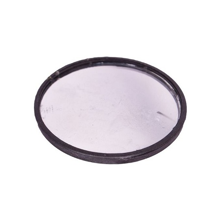 Generic Car and Motor cycle Round Convex Mirror