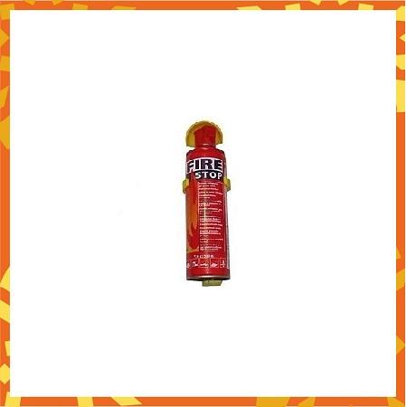 Generic Car fire extinguisher