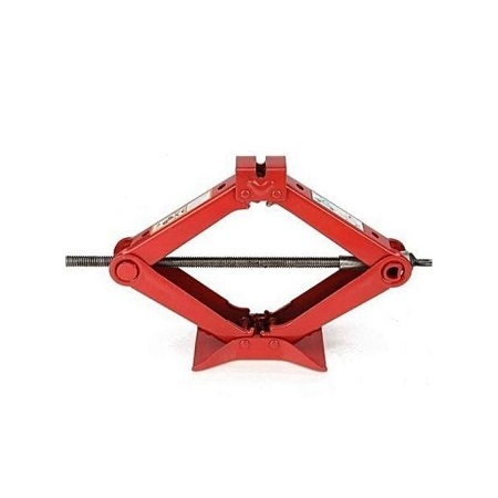 Generic Scissor Wind Up Jack 1T - Red