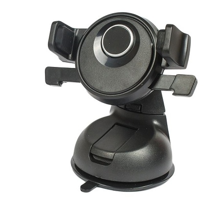 Generic Universal Adjustable Plastic Car Phone Holder