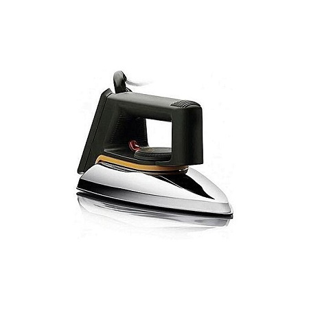 Philips Electric HD1172 -Dry Iron Box - Silver.