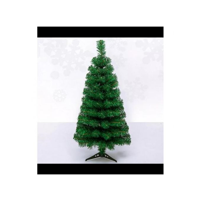3FT (91 cm) Christmas Tree With 900tips Metal Feet