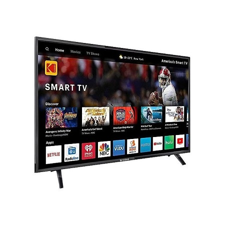 Royal 32 Inch Smart TVs with Free TV Guard & Wall Bracket Mount