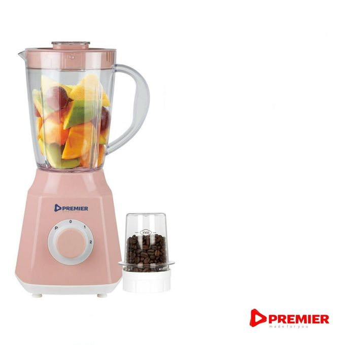 Premier 2 IN 1 BLENDER WITH GRINDER