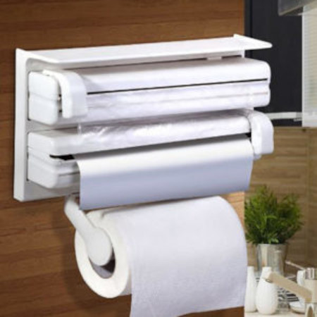 3 in 1 Kitchen tissue dispenser