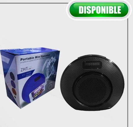 Portable bluetooth speaker CL-920