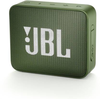 JBL GO2 Portable Bluetooth Speaker  (Mono Channel)
