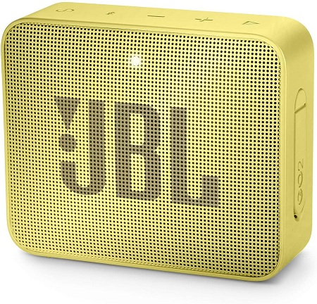 JBL GO2 Portable Bluetooth Speaker  (Mono Channel)