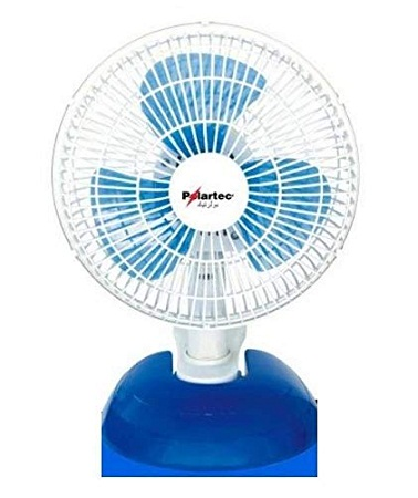 Electric Table Tower Fan 2x Speed