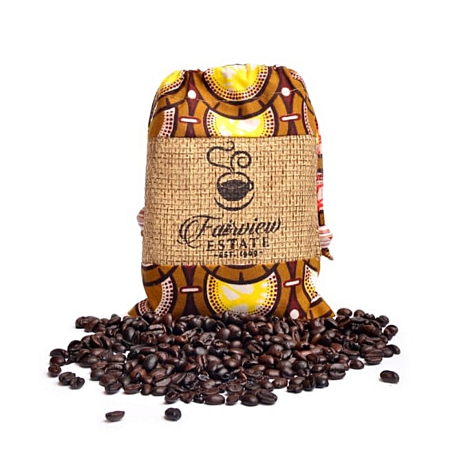 Medium Roast Coffee Beans Gift - 250 Grams