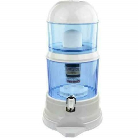 Generic Water Purifier Dispenser