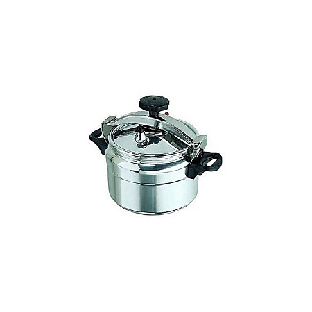 Generic Pressure Cooker - Explosion Proof - 11 Litres
