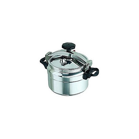 Generic Pressure cooker-explosion proof 15Ltrs