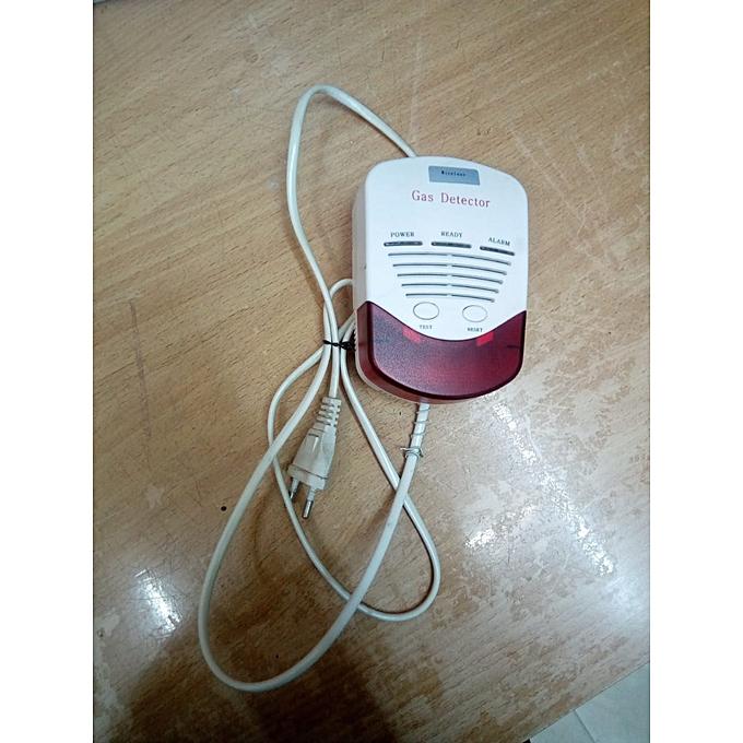 Generic Gas Detector