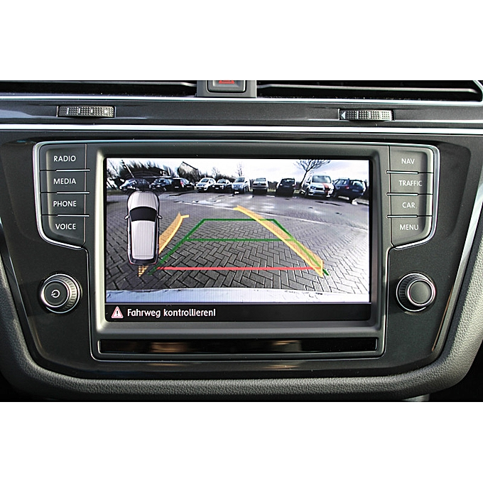 Generic Reverse camera with free installation