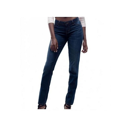 Forever Young Dark Denim Blue Girls Skinny Jeans