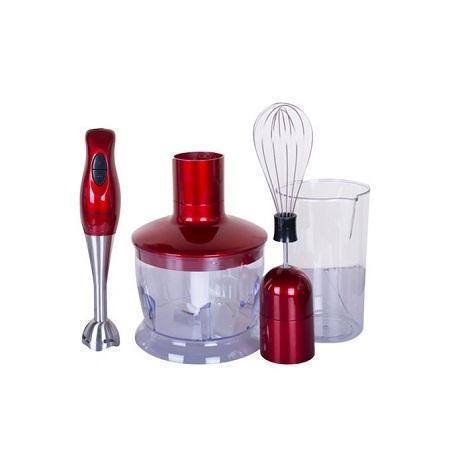 Hometime Hand Blender 4 in 1 Juicer Mixer - 450W