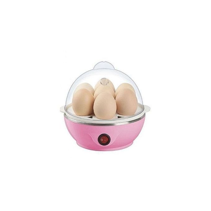 Generic Electric Egg Boiler Upto 7 Eggs