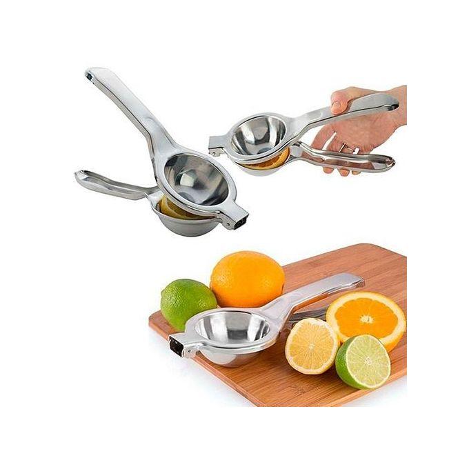 Generic Stainless Steel Citrus Lemon Orange Squeezer