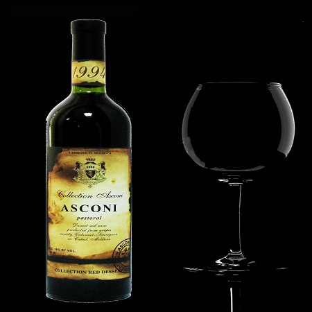 Asconi Pastrol Red Wine