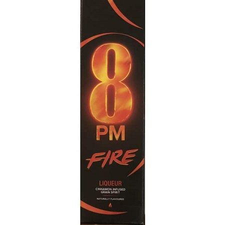 8PM Fire Liqueur 750ml