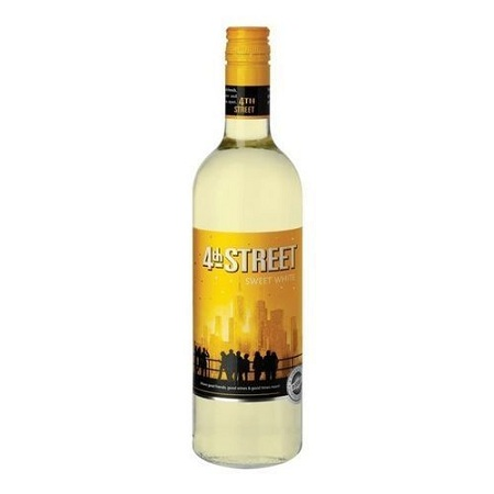 4th Street Sweet White 1.5L