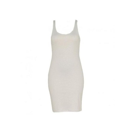 Forever Young Off White Womens Dresses