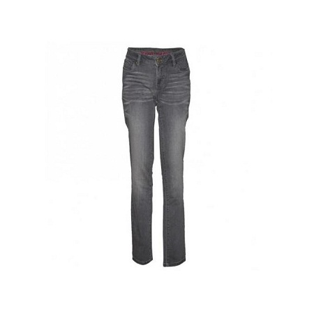 Forever Young Grey Skinny Women's Jeans
