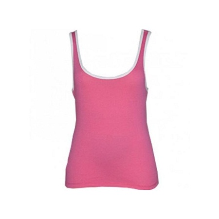 Forever Young Pink Women's Tank Tops