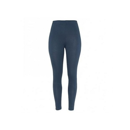 Forever Young Blue Grey Womens Leggings