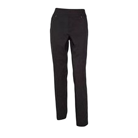Forever Young Black Classic Pull On Fit Pants