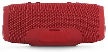 Charge 3 Waterproof Portable Bluetooth Speaker